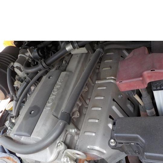 Автопогрузчик Toyota 7FGK40