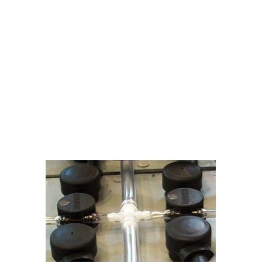 Система автоматического долива воды Aquamatic 24V