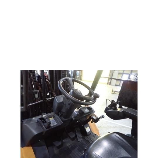 Автопогрузчик Toyota 02-7FG45