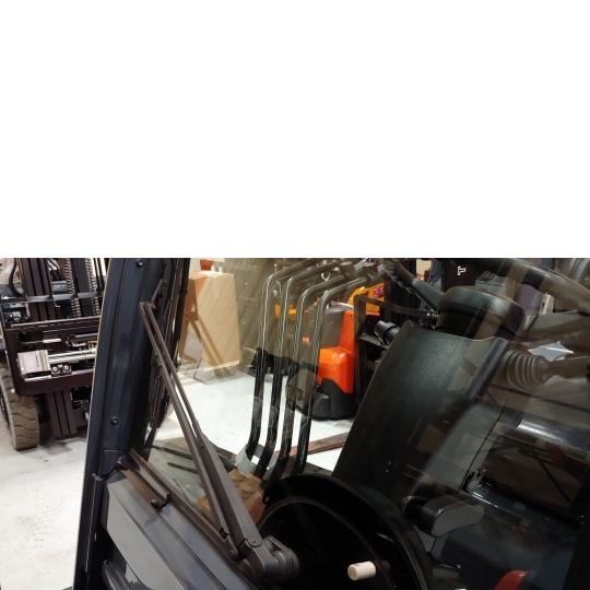Автопогрузчик Toyota 02-8FG25