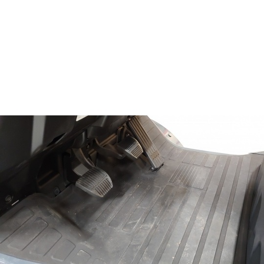 Автопогрузчик Toyota 8FGL20
