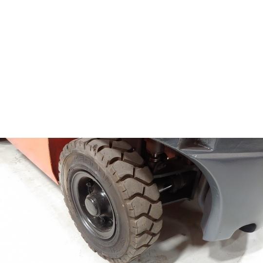 Автопогрузчик Toyota 02-8FDF20